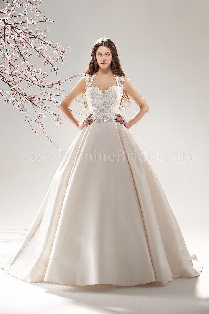 22 best Finale Gowns - Bridal images on Pinterest | Short wedding ...