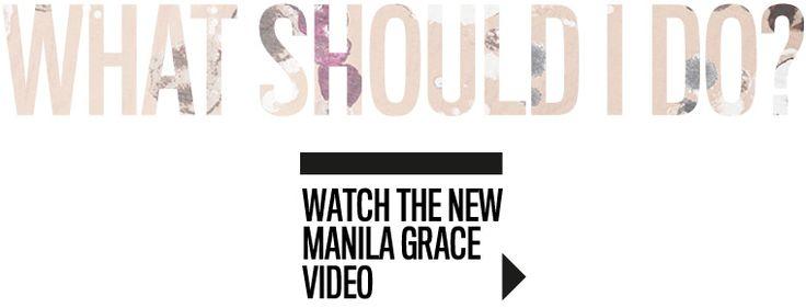 Manila Grace :: Shop Online - manila-grace
