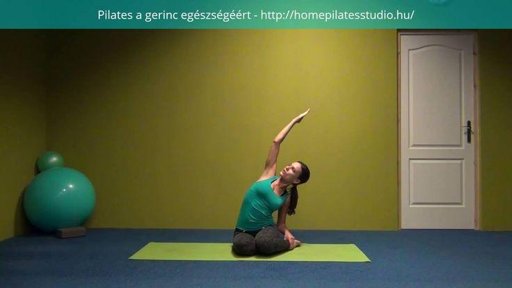 Pilates gerinctorna#1