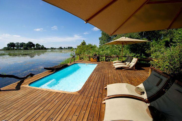 Jacana Camp - http://africanluxurymag.com/jacana-camp/