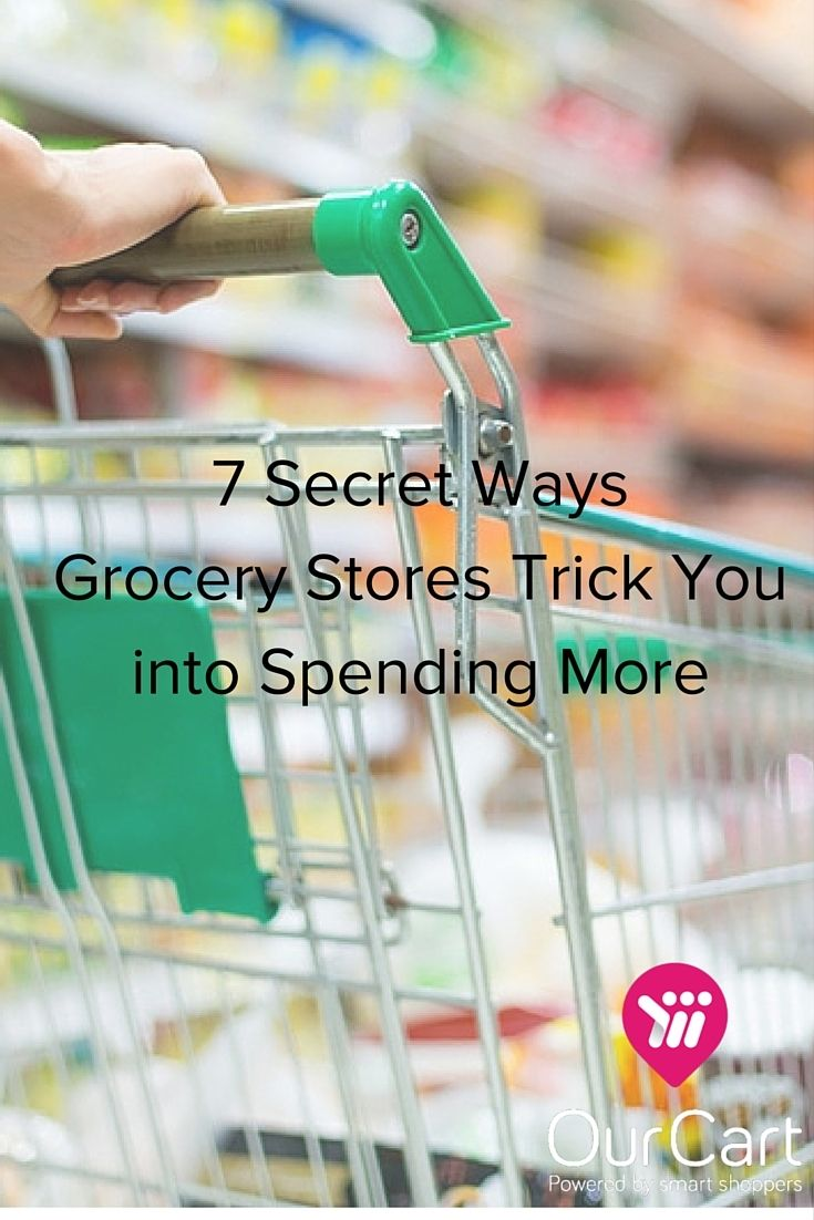 Weu0027re Saving Money At The Grocery Store With These Genius Tips. Knowing How  Stores Get You To Spend More Is Key To Avoiding Going Over Budget!