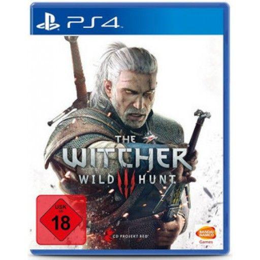 The Witcher 3: Wild Hunt  PS4 in Actionspiele FSK 18, Spiele und Games in Online Shop http://Spiel.Zone