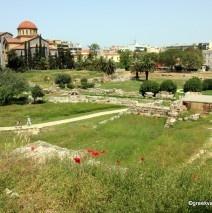Kerameikos, Athens' Ancient Cemetery