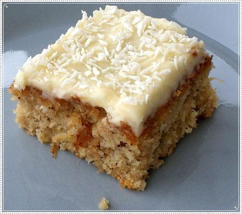 Hummingbird-kakku
