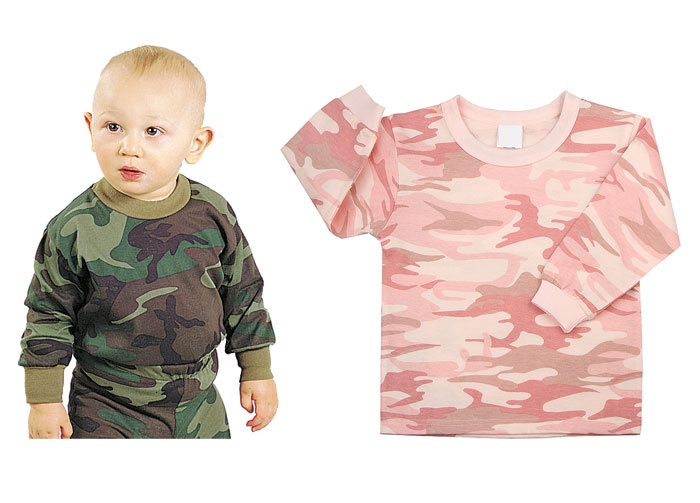You searched for: baby army! Etsy is the home to thousands of handmade, vintage, and one-of-a-kind products and gifts related to your search. Baby Girls' Clothing Girls' Clothing Dresses Skirts Tops Baby Boys' Clothing Boys' Clothing Tops.