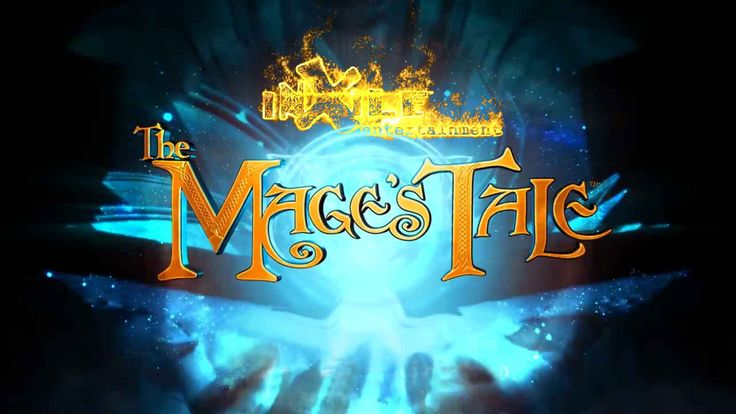 The Mage's Tale – Oculus VR