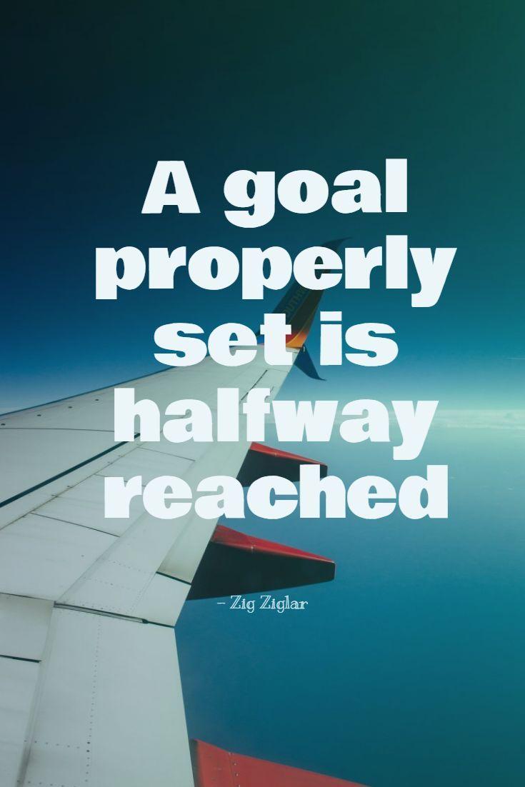 Goal Setting Training Program Work Quotes Inspirational Inspirational Quotes For Kids Teamwork Quotes