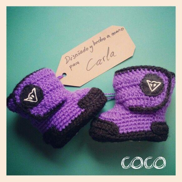 Facebook/cocogorros  Instagram/cocogorros Pinterest/cocogorros Cocogorros@gmail.com Botas moteras para bebé de ganchillo #moto #moteras #botas #dainese #beautiful #bebe #handmade #handcraft #lana #ganchillo #perdonalized #cocogorros #coco @cocogorros