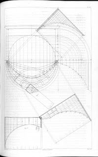 Roof Framing Geometry: Guitarde Dormer Cabanie