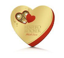 Ferrero Rocher Heart Gift Box, 16 Pieces, 7-Ounces From Ferrero  http://holiday-unique-gift-ideas.blogspot.com/2013/12/holiday-gift-baskets-best-holiday-gifts.html  #Holiday_Gift_Baskets #Holiday_Gift_Ideas #Holiday #Gift