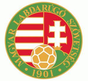 1901, Hungarian Football Federation, Budapest Hungary #Budapest #Hungary (L2709)