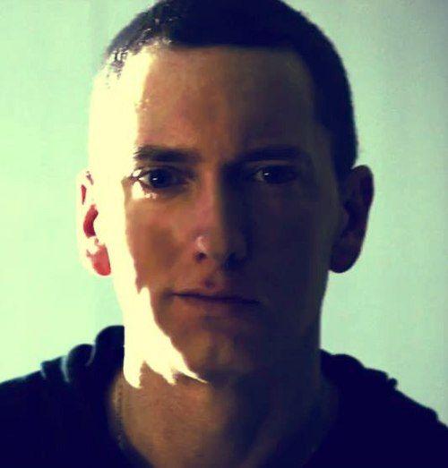 Eminem Smiling | eminem smiling