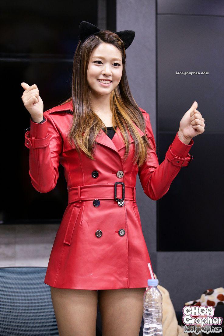 #Seolhyun #AOA #cute