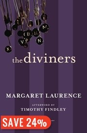 The Diviners Margaret Laurence