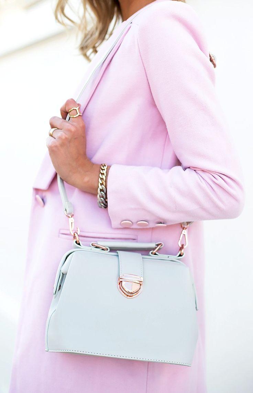 Mirror Mirror Bag Grey