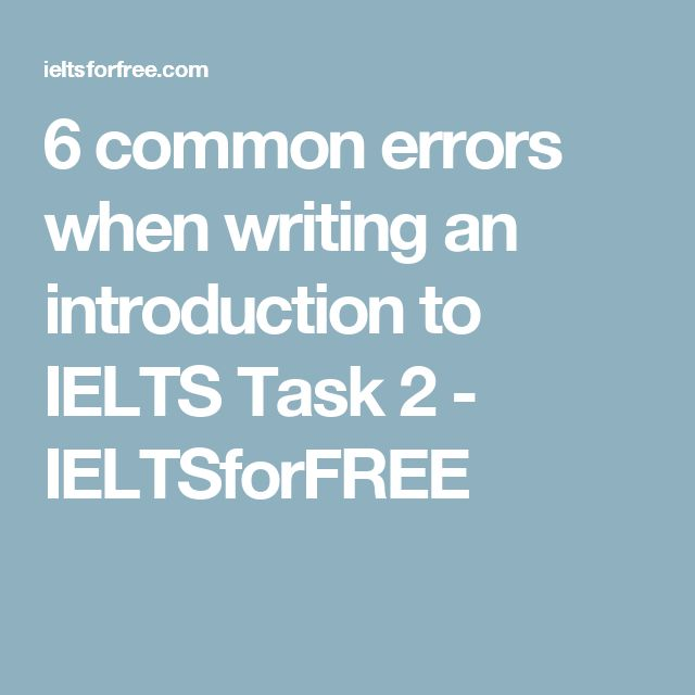 how to teach ielts writing task 2