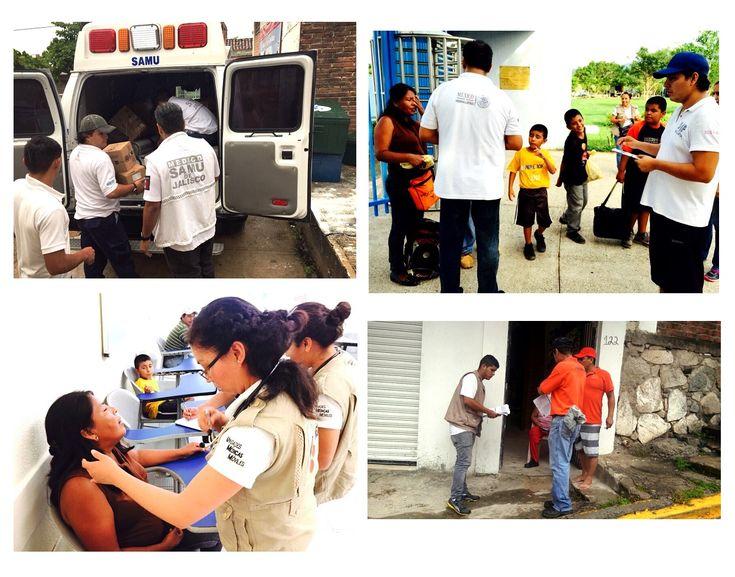 """Infraestructura hospitalaria en Colima, Jalisco y Nayarit funciona con normalidad tras el paso del huracán """"Patricia"""" - http://plenilunia.com/novedades-medicas/infraestructura-hospitalaria-en-colima-jalisco-y-nayarit-funciona-con-normalidad-tras-el-paso-del-huracan-patricia/37775/"""