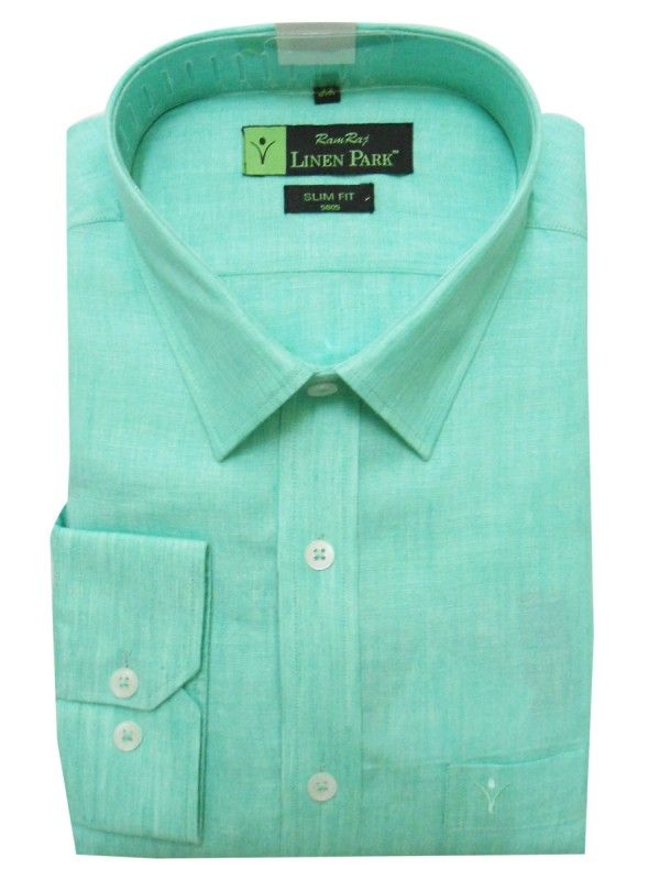 http://www.ramrajcotton.in/men/shirts/linen-park-shirts?product_id=402 -  Linen Park Full Sleeve Shirt Riptide Online Shopping. Shop Online from the latest collections of Linen Park Full Sleeve Shirts at best prices in India.