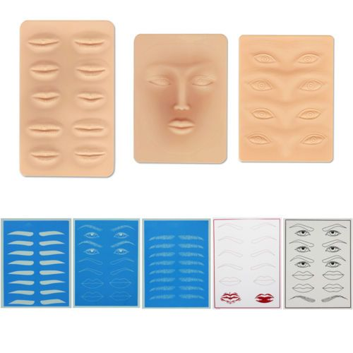 3D-Permanent-Makeup-Eyebrow-Lips-Tattoo-Practice-Skin-Microblading-Training-Tool