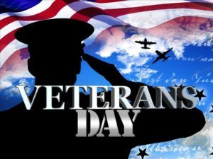 Veterans day thank you quotes