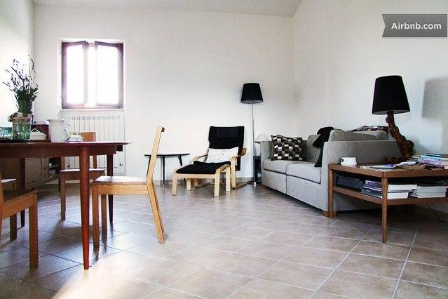 Adorabile casa in affitto a Bevagna! Testato e approvato!