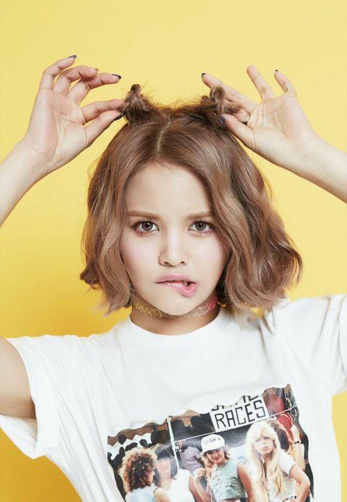 crystalclear-net:  #CLC #REFRESH #예뻐지게 Japan profile photo