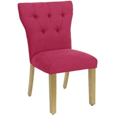 Fuschia Upholstered Dining Chair Google Search With Images