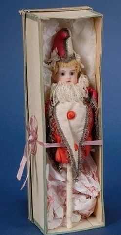 Doll Making and Repair, Doll Eyes and Lashes