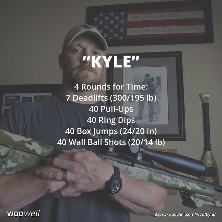 """Christopher Scott """"Chris"""" Kyle (April 8, 1974 − February 2, 2013) was a United States Navy SEAL and the most lethal sniper in U.S. military history. Kyle served four tours in the Iraq War and was awarded several commendations for acts of heroism and meritorious service in combat."""