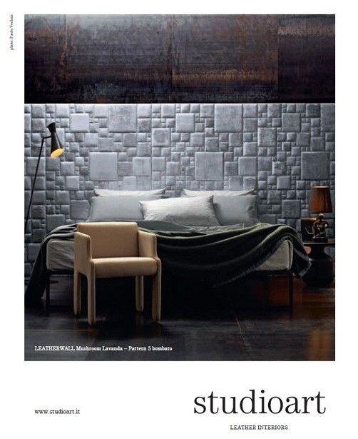 Leatherwall
