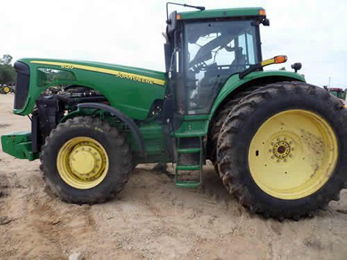 John Deere Tractor Salvage Yards : Best john deere ideas on pinterest