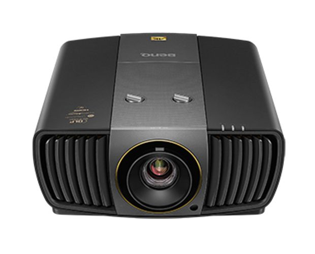 BenQ Launches World's First DLP 4K UHD LED Home Cinema Projector Blending High-Brightness with DCI-P3 Color Accuracy