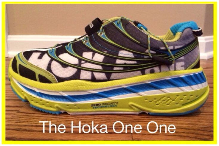 Best Hoka Shoe For Plantar Fasciitis