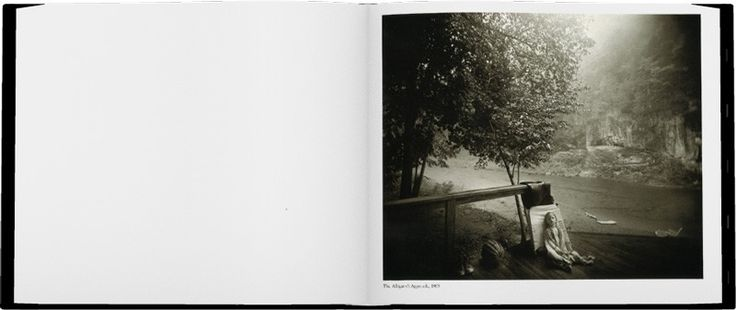 Sally Mann - Immediate Family - Photography Book