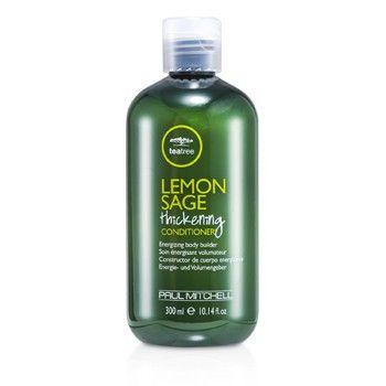 Tea Tree Lemon Sage Thickening Conditioner (energizing Body Builder)