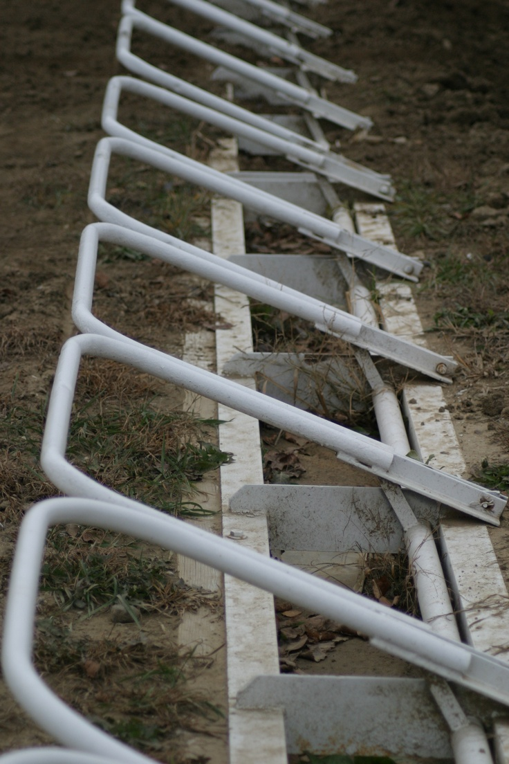 The Motocross Starting Gate Is Where It All Starts