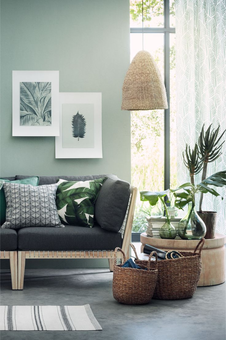 Decorate A Room Online: How To Make A Dark Room Brighter: 12 Ideas To Lighten Your