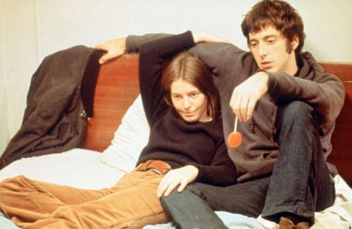 #dreamindenim: Film, Al Pacino, Parks, Pacino Picture, The Panic In Needle Park