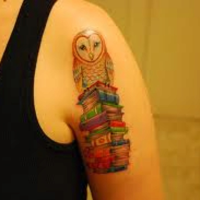 1000+ Images About Book Tattoos On Pinterest