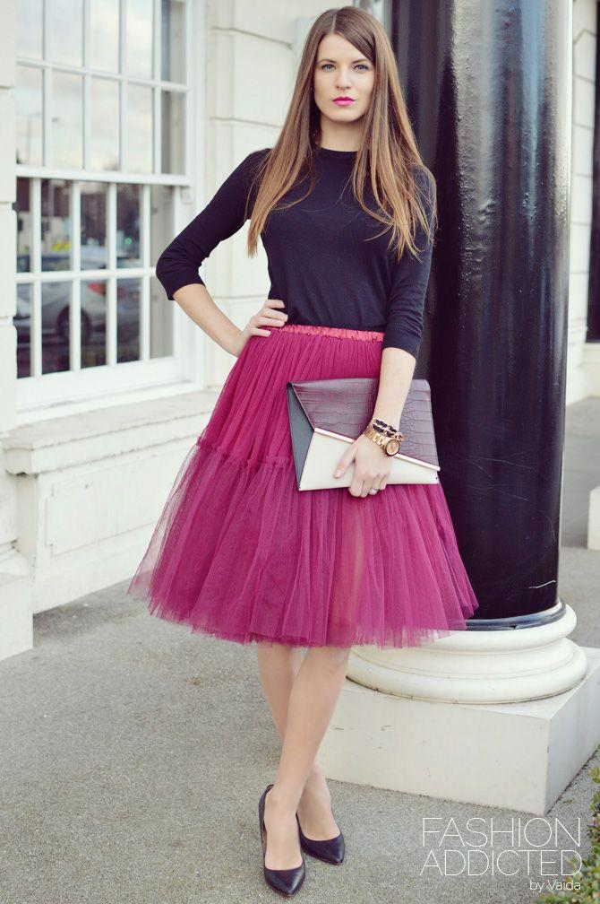Fashion Addicted Fashion Blog By Vaida