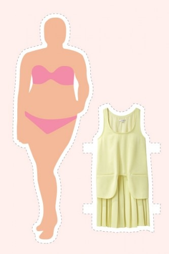 Spring Dresses for 15 Body Types...what do I do if I'm a ...
