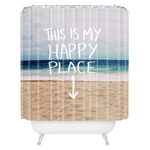 Curtains Ideas beach shower curtain : 17 Best ideas about Beach Shower Curtains on Pinterest | Sea theme ...