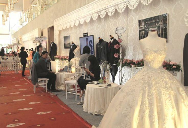 Berencana Datang Ke Pameran Pernikahan? Simak Tips Ini!