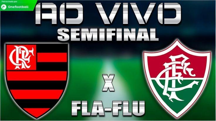 Veja Como Assistir Flamengo X Fluminense Pela Internet Futebol