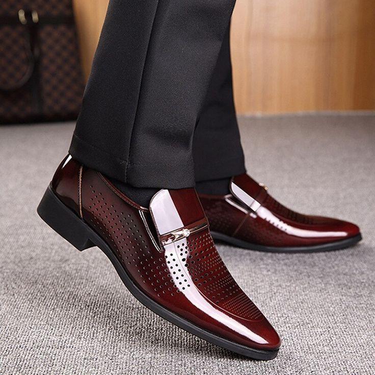 comfortable suit shoes