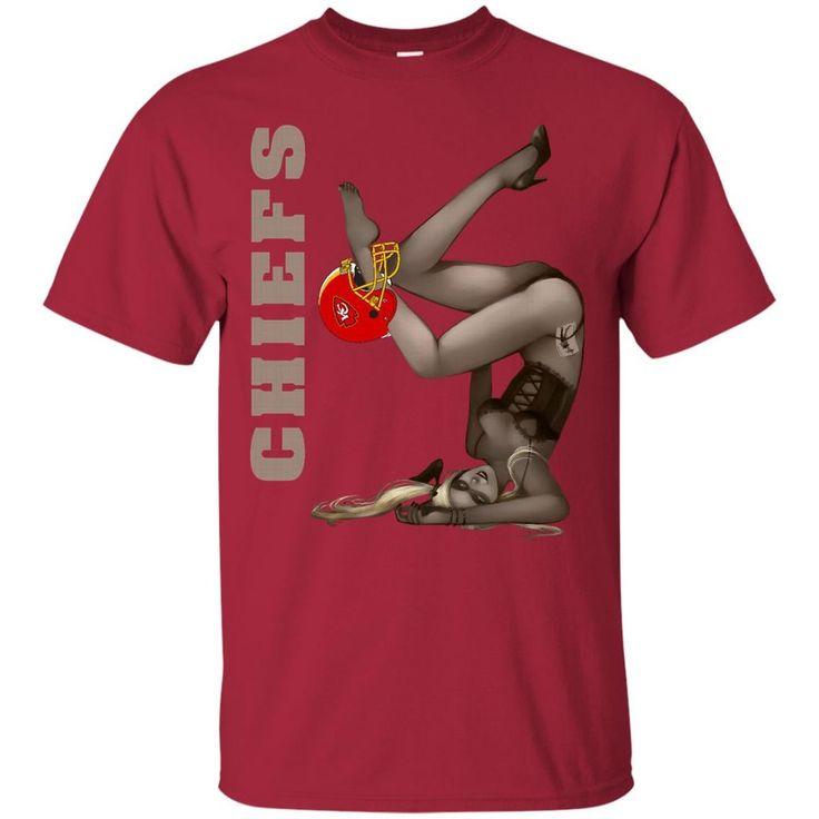 Quinn Kansas City Chiefs T Shirt – Best Funny Store