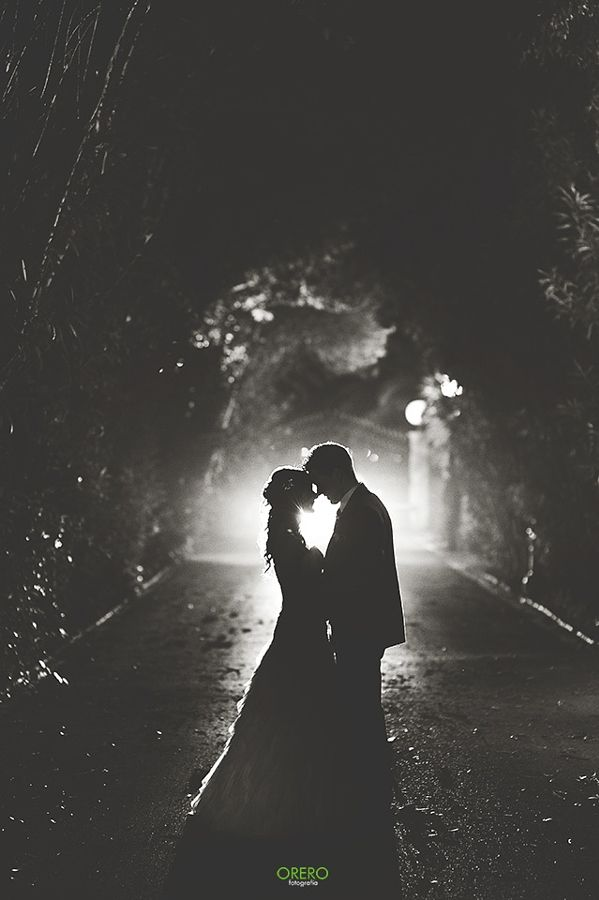 Bride and groom. Photograph No Words by Manuel Orero on 500px. Amazing #wedding …