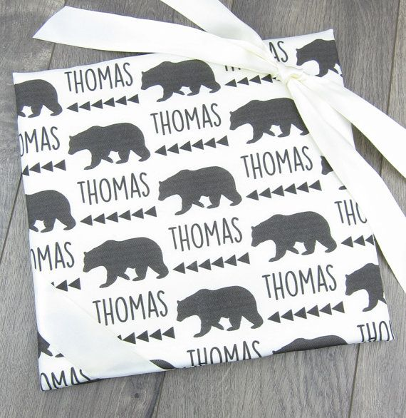 18 best personalized baby blankets images on pinterest baby name blankets personalized baby blanket boy baby boy blanket custom name baby blanket personalized baby gifts bear warrows negle Image collections
