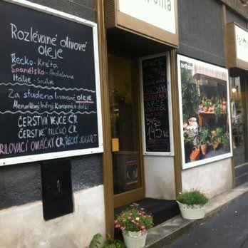 Farmama - Praha 3 - Prague | Yelp