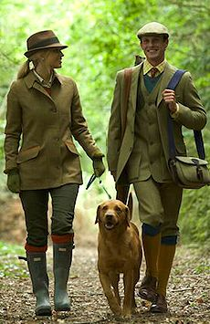 Britains Most Loved Country Clothing Brand Since Classic Wear Crafted From The Finest Tweed And Wool